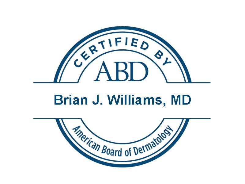 OUR STAFF - Brian Williams Dermatology